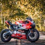 Ducati 899 Panigale ภาพ  Panigale 899