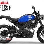 New Yamaha XSR155 เครื่องราคาดีไหม