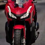 ภาพ Honda ADV 150 ยั่วๆจร้า