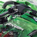 Kawasaki ZX-25R เปิดจอง Motor Expo 2019