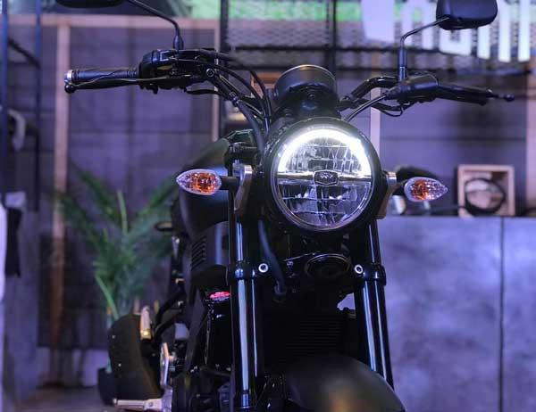 ภาพ Yamaha XSR155