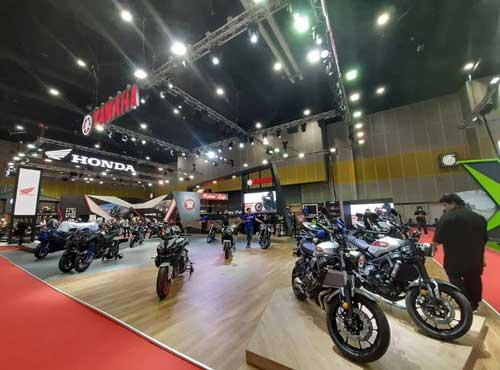 big Motor Sale 2019