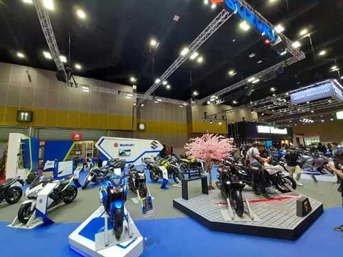 suzuki big Motor Sale 2019