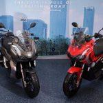 Honda ADV150 ราคา97,900 บาทดอกเบี้ยพิศษ 0.9% ต่อเดือน