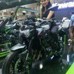 คนจีบเยอะเดี๋ยวคิวยาวนะ Kawasaki Z900 ปี2020 จองเลย