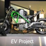 KAWASAKI BigBike* New Model 2020 ในงาน EICMA 2019