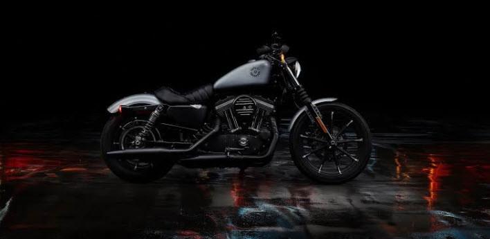 Harley-Davidson-Iron-883