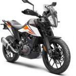 KTM 390 Adventure  ภาพ 2020ก่อนเปิดตัวในไทย