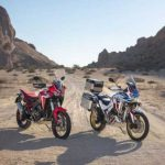 All-New Africa Twin 1100 ปี 2020