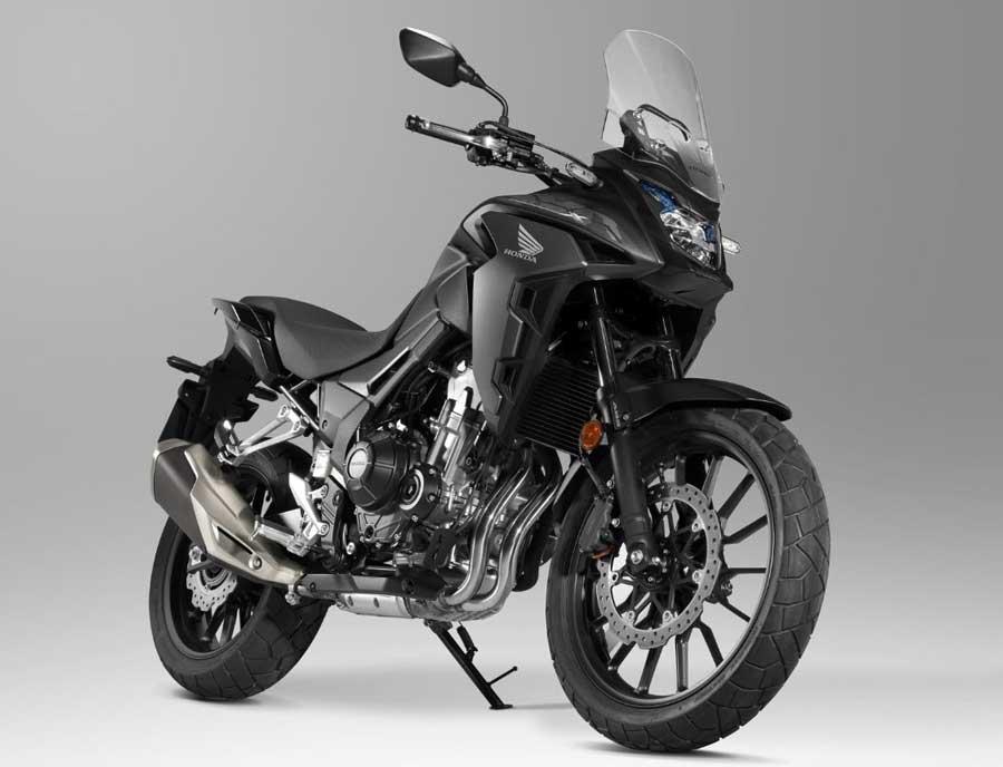 ราคา Honda CB500X