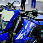 Yamaha WR155 ราคา 105,000บาท ภาพสวยๆวิบากก็ดีโมตาดก็ได้
