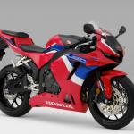 Honda CBR600RR มาขายไทยแล้วจร้า