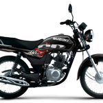 New 2020-2021 Suzuki GD110HU